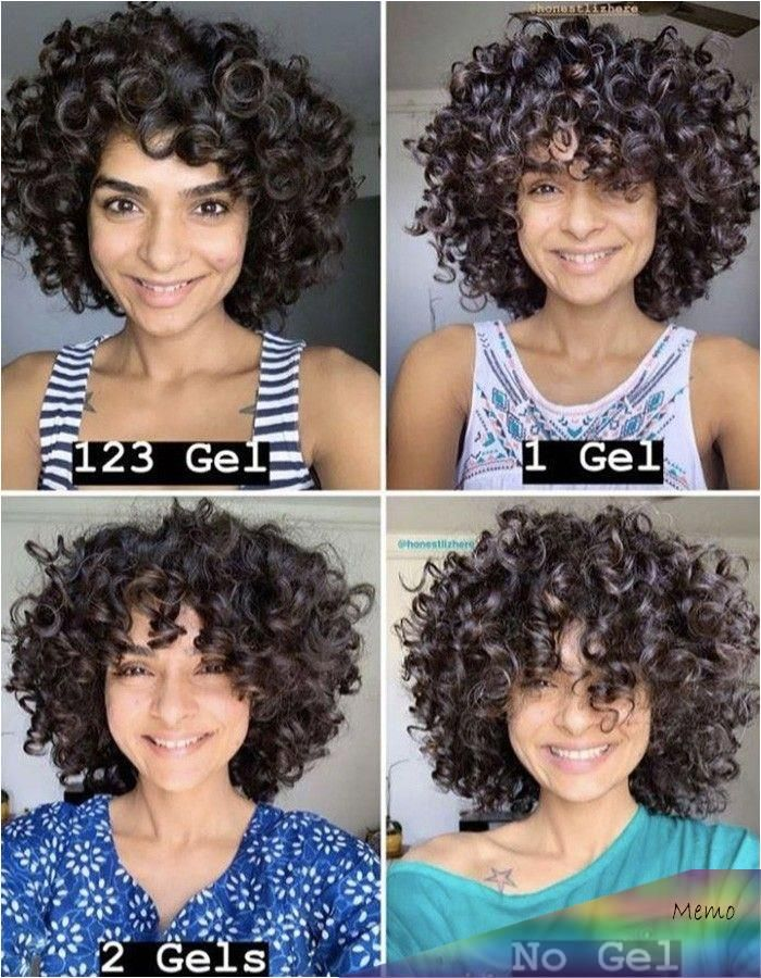 Mar 21 2020 This Summer A New Method For Controlling High Humidity Frizz And Keeping Curls Clu In 2020 Curly Hair Styles Gel Curly Hair Curly Hair Styles Naturally
