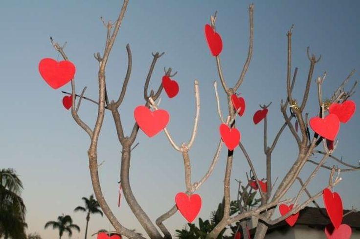 Decorazioni romantiche fai da te per San Valentino  (Foto 2/41)   PourFemme