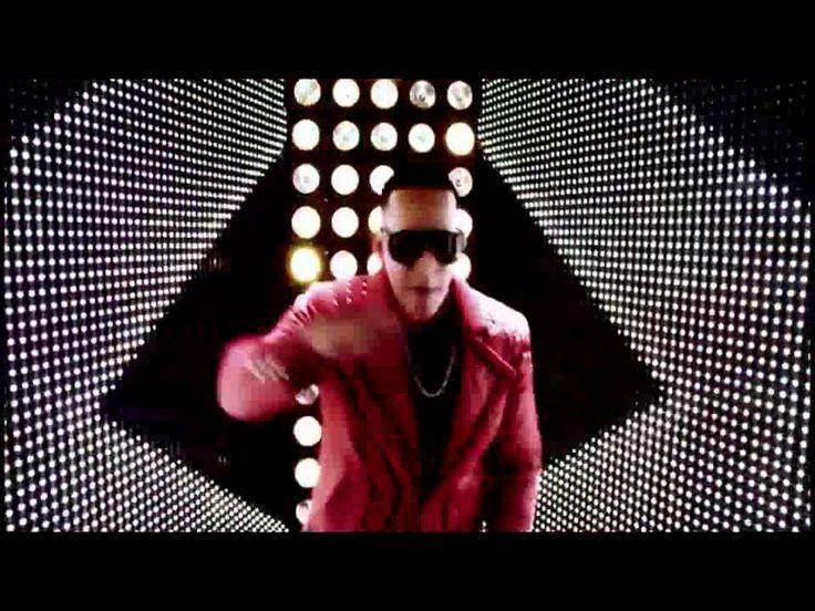 Daddy Yankee ft Pitbull - Lovumba (official video)