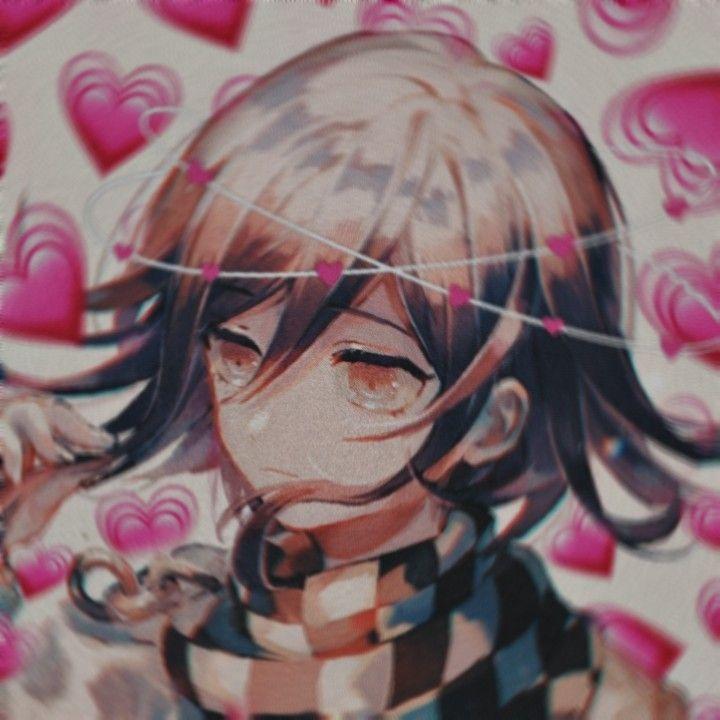 Cute Aesthetic Anime Boy Kokichi Pfp | Anime Wallpaper 4K