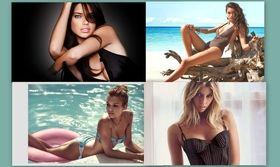 Τα μοντέλα της Victorias Secret αποκαλύπτουν το μεγάλο μυστικό τους- Δείτε τι τρώνε   Αν νομίζετε ότι στερούνται το φαγητό και τρέφονται μόνο με μαρούλι κάνετε μεγάλο λάθος.  from Ροή http://ift.tt/2rs3G4c Ροή