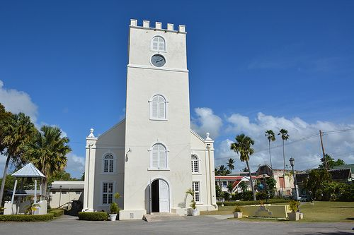 St. Peter's Parish Church, Barbados