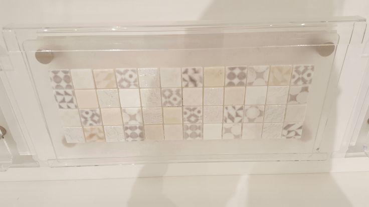 Main Floor Shared Bath Accent Tile