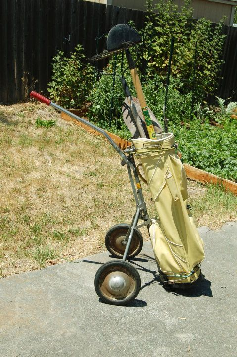Garden Caddy On Wheels : Garden caddy savvyhousekeeping recycle repurpose
