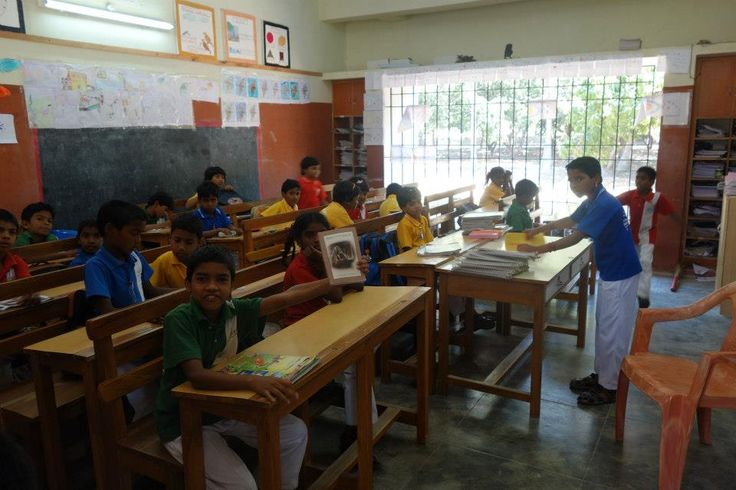 Go and Teach in Rising Star Outreach Schools in India!