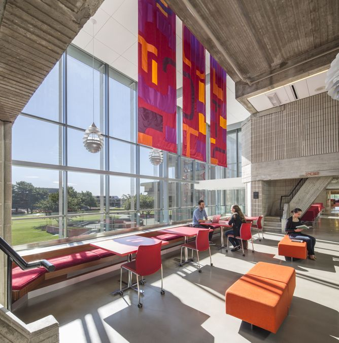 These Award Winning Libraries Show How The Community Hubs Will Survive In Digital Age