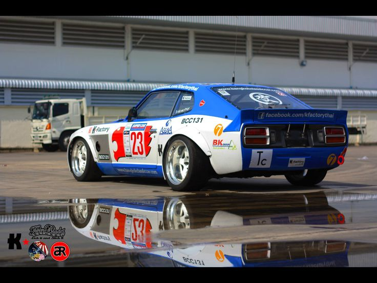 Best Datsun Images On Pinterest Japanese Cars Car And