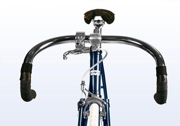Levi's x UNIK Bike – Fixed Bike
