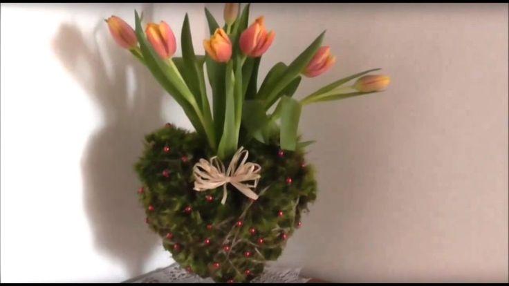 Jana Melas Pullmannová: Valentínska váza
