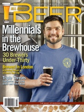 Mother Earth Brewing receives LEED Gold Certification - via All About Beer Magazine