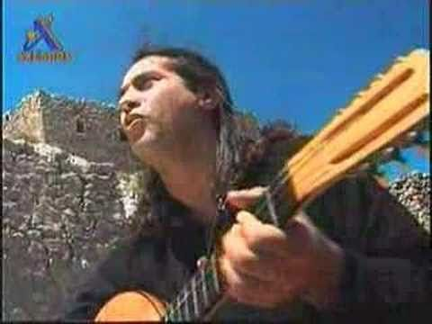 Pantelis Thalassinos_ (R) video clip _Karavia Xiotika (+playlist)