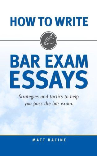 Any hints to pass a writing essay exit exam?