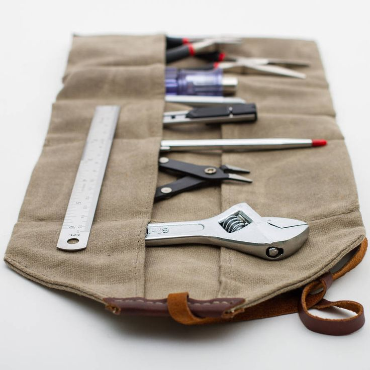 gentlemens tool set by men's society | notonthehighstreet.com