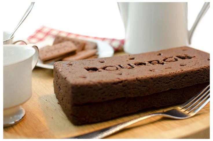 Bourbon Silicone Cake Mould – Iconic Baking Co