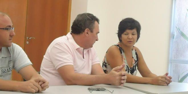 NRE participa de Comitê Gestor no SEBRAE - http://projac.com.br/noticias-educacao/nre-participa-de-comite-gestor-sebrae.html