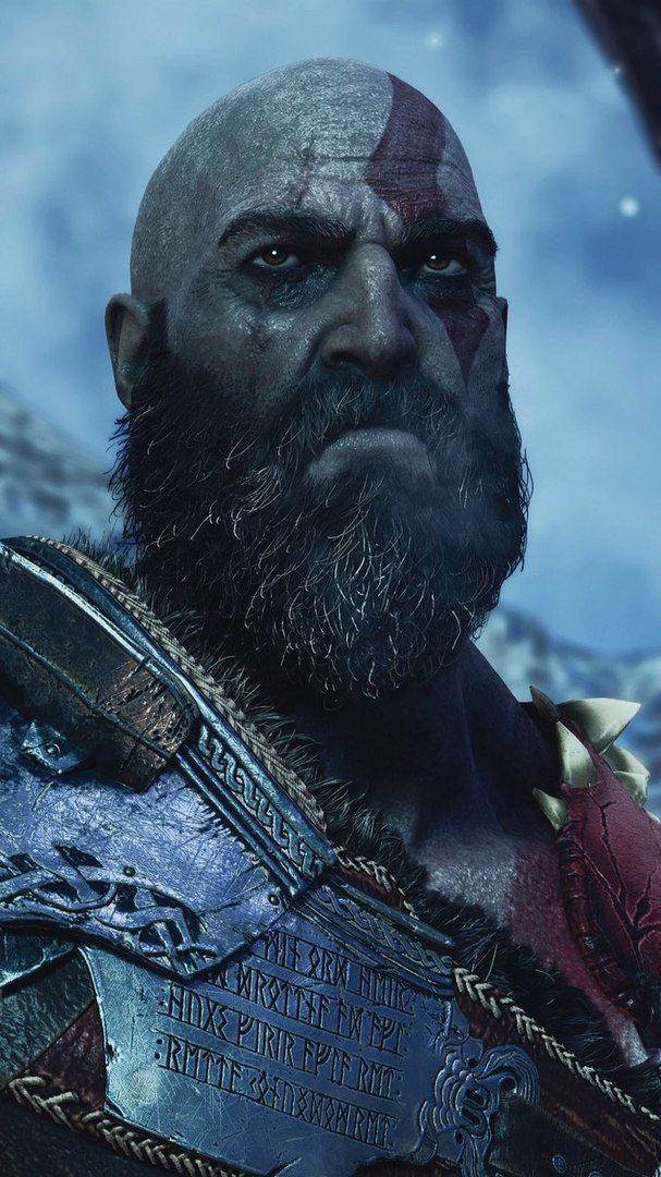 God Of War 2018 Screenshots 150 Photos Vk God Of War