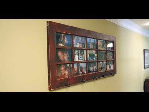Unexpected Ways to Re-purpose Old Doors Into New Furniture