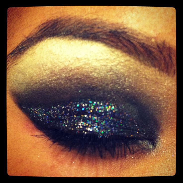 Kiss Out Of Makeup: 17 Best Images About NYE Makeup On Pinterest