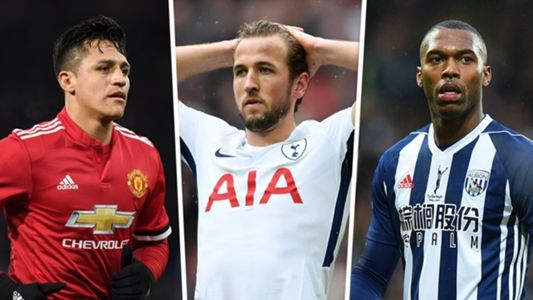 ICYMI: Fantasy football scout: Premier League injuries, suspensions & return dates