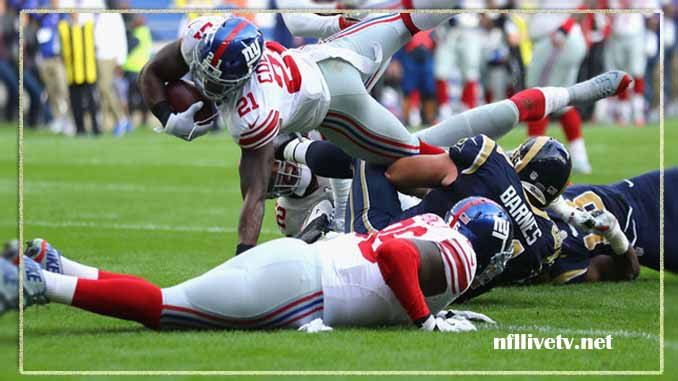 Los Angeles Rams vs New York Giants Live Stream Teams: Rams vs Giants Time: 2:00 PM ET Week-9 Date: Sunday on 5 November 2017 Location: MetLife Stadium, East Rutherford TV: NAT Los Angeles Rams vs New York Giants Live Stream Watch NFL Live Streaming Online The New York Giants plays the NFL games...