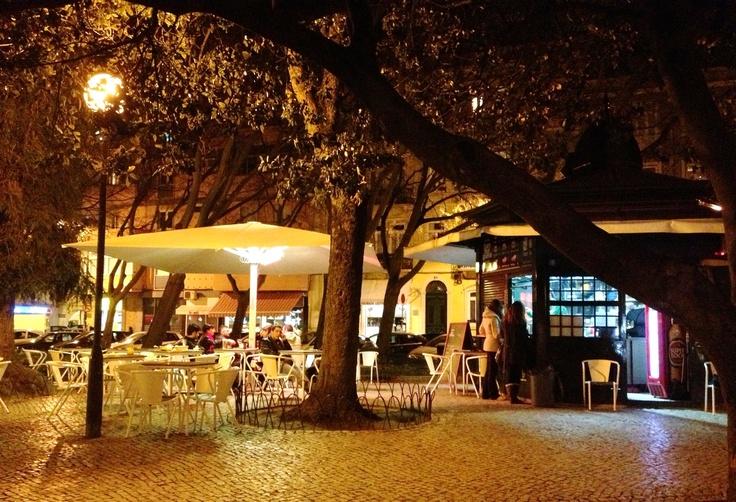 Lisboa - Campo Ourique
