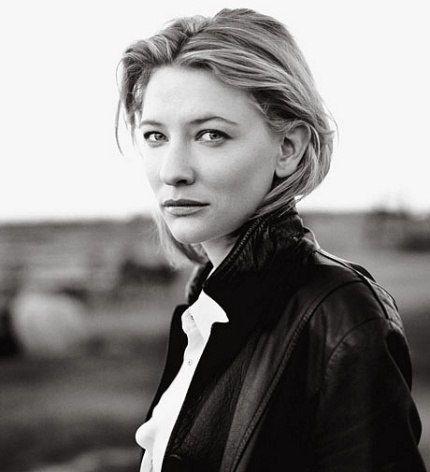 Cate Blanchett   Vanity Fair ~ April 1999. Photograph by Annie Leibovitz; styled by Nicoletta Santoro.