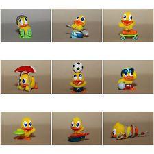 """Ü-Ei Serie """"Sporty Chicks"""" 2007"""