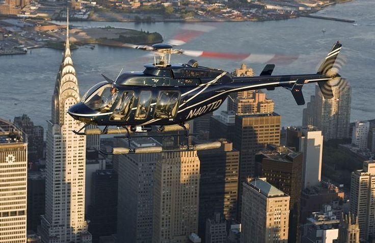 Vi illustriamo nei dettagli una delle attività preferite dai turisti della Grande Mela: il giro in elicottero a New York! Ecco tutte le info utili da sapere