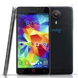 Indigi Unlocked DualCore 5.5 Android 4.4 DualSim 3G Smart Phone Google Play Store AT&T T-Mobile Straightalk Review