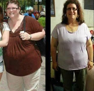 """TERRY'S AMAZING STORY, DIABETES, HUMILIATION- SHE OVERCAME IT ALL!  Terry says; """"My Overweight problem began at the age of 17 years old. Since that time it has been so hard to keep the weight off or even take it off I tried everything, diets, diet pills,(even the prescribed kind with phen phen in them) weight watchers 3 times. dancing regularly, sports (basketball, softball, and volleyball) . I did lose weight with these methods but it always came back and with more weight with it. Or I…"""