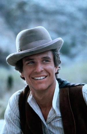"Tom Berenger as Butch Cassidy in ""Butch and Sundance: The Early Days"""