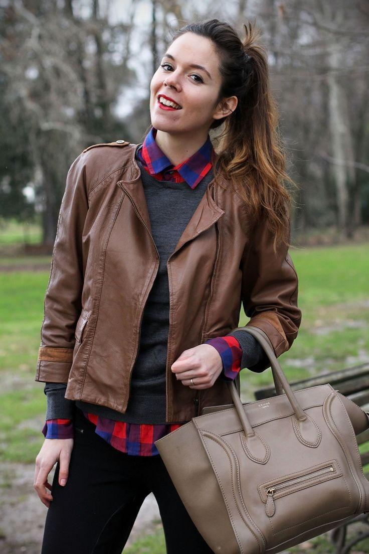Prima del grande freddo - Irene's Closet - Fashion blogger outfit e streetstyle