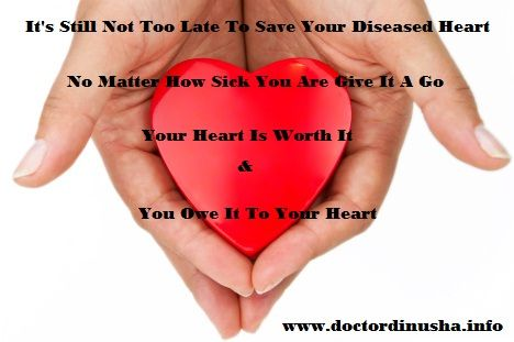 """Got Heart Disease? What Can You Do? There are """" 11 Ways to Deal With Heart Disease""""....http://bit.ly/13WpsvE"""
