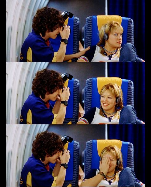 Ughhh and their trip to Italy. | Why Lizzie And Gordo Were The Most Perfect Couple That Never Actually Existed