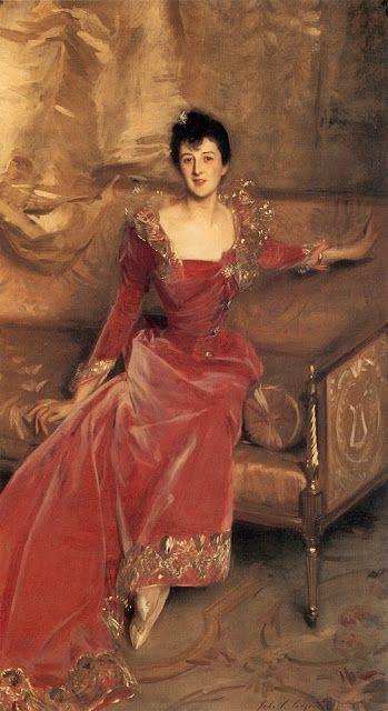 Η Κυρία Hugh Hammrsley (1892-93)