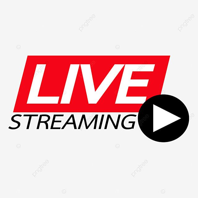 Live Streaming Online Logo Logo Icons Online Icons Live Icons Png And Vector With Transparent Background For Free Download Online Logo Logo Templates Blue Logo Design
