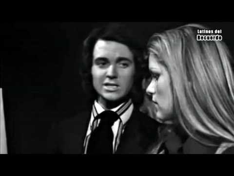 CAMILO SESTO - ALGO DE MÍ (1971) HD
