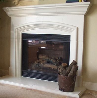 Fireplace Mantels Mantels And Fireplaces On Pinterest