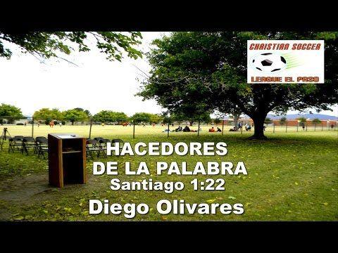 HACEDORES DE LA PALABRA - Santiago 1:22 - Predicas Cristianas Evangelica...