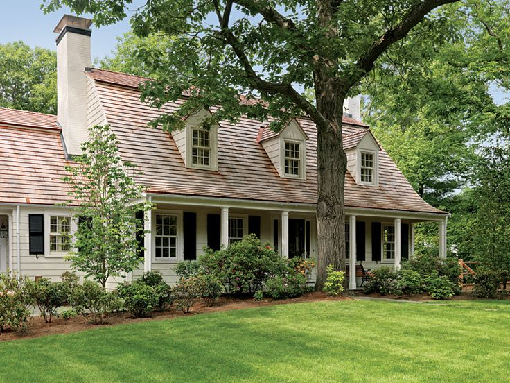Cute Country Home My Dream Home Piece By Piece Pinterest