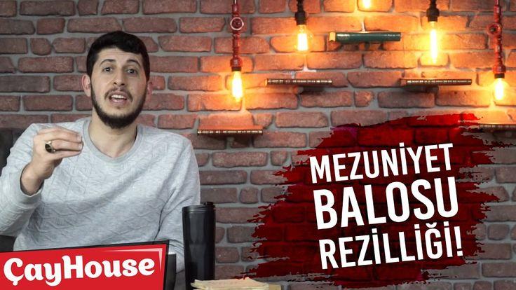 Mezuniyet Balosu Rezilliği! - Serkan Aktaş | #SorunÇözüldü