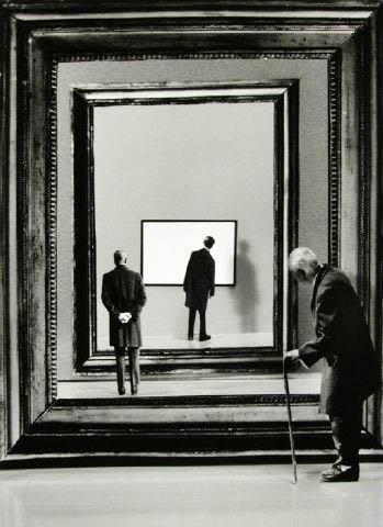 framed...