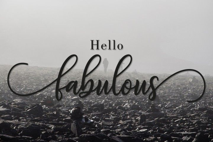 Fabulous Script - All item $1 By Takiy