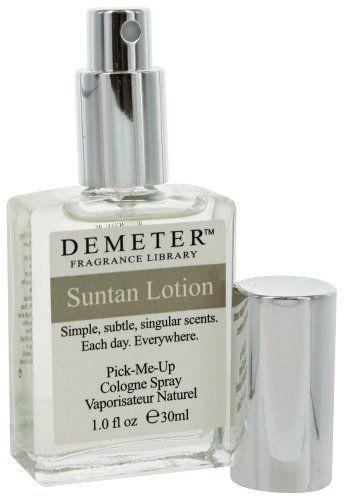 Demeter Fragrance - Cologne Spray Suntan Lotion - 1 oz. Demeter,http://www.amazon.com/dp/B000FSI6Z8/ref=cm_sw_r_pi_dp_s7xHtb14XE9CQ1Q9