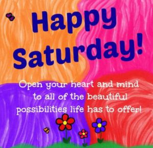 Happy #Saturday #Meme to share