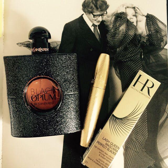 Шерочка с Машерочкой: GiveAway! BLACK OPIUM от Yves Saint Laurent и нова...