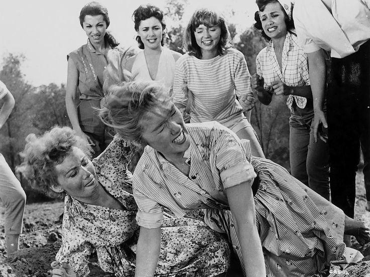 Reform School Girl (1957, USA)
