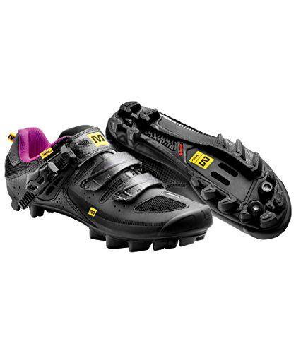Damen MTB Radschuh Scorpio black - http://on-line-kaufen.de/mavic/damen-mtb-radschuh-scorpio-black