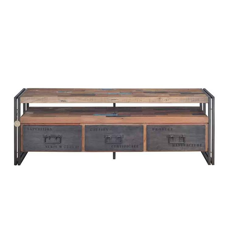 Boatwood TV entertainment unit | Urban & Beach Lifestyle Furniture NZ - furniture and accessories for your home