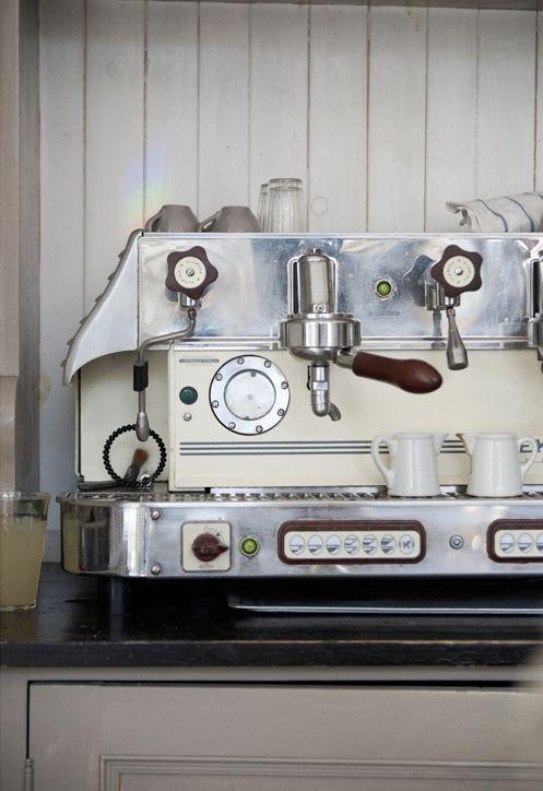 #Coffee #machine